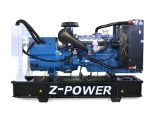 Z-Power ZP50P с АВР